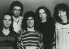 1983年頃のパット・メセニー グループ(ECM)