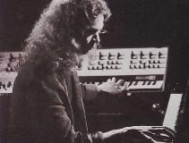 80年代のライル・メイズ(ECM)