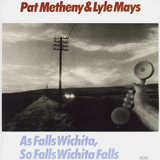 As Falls Wichita, So Falls Wichita Falls (ECM)