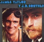 James Taylor and JD Souther Her Town too CBS