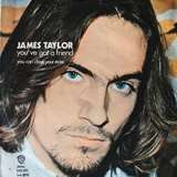 James Taylor Youve Gat A Friend_Warner Bros. Records