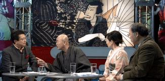NHK 江戸開府四百年シリーズ 大江戸繁盛記 四谷怪談~恐怖という名の報酬~