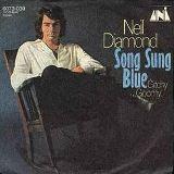 Song Sung Blue_Neil Diamond