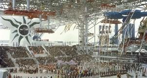 1970 大阪フェステイバルホール