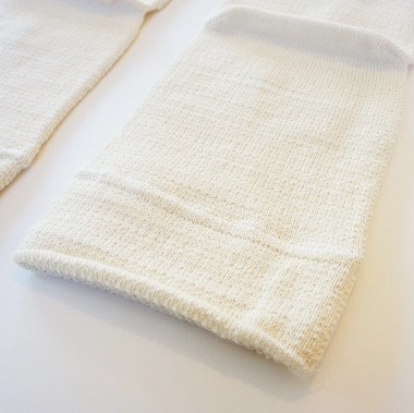 大法紡績・絹木綿サポーター2