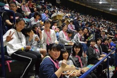 △④共済会 体育祭【20191117】62-12