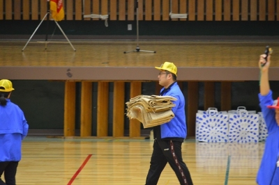 △⑧共済会 体育祭【20191117】44-12