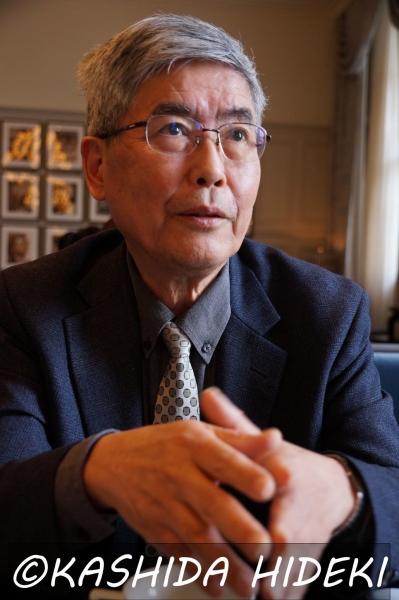 樋口英明元裁判長
