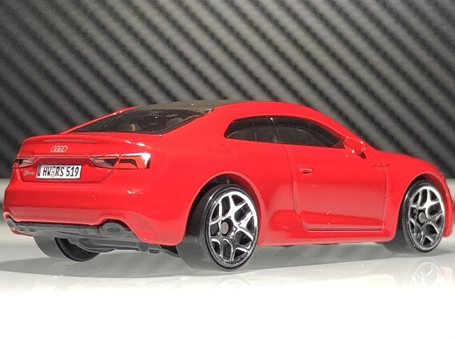AUDI RS5 COUPE (2)