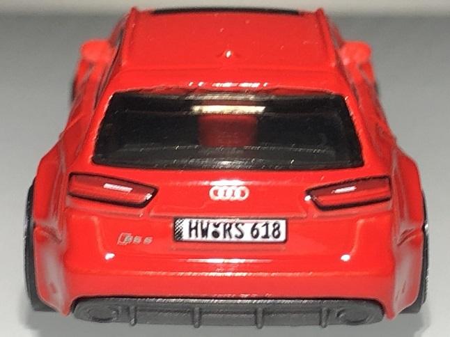 AUDI RS6 AVANT (2)