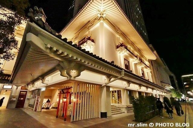 22歌舞伎座