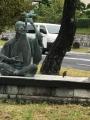 1910 松江 探鳥 イシヒヨドリ1