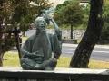 1910 松江 探鳥 イシヒヨドリ2
