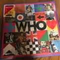 ジャケ The Who