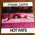 ジャケ写 HOT RATS