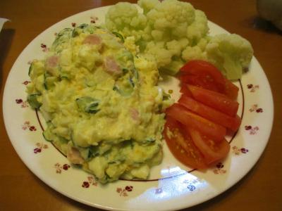 200401ポテトサラダ