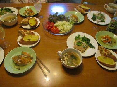 200404夕食