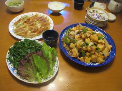 200407夕食