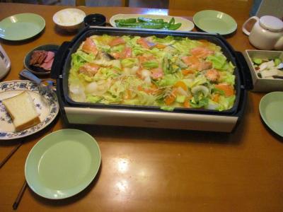 200417夕食