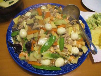 200418八宝菜