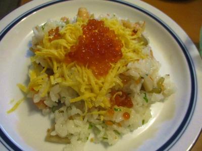 200421春のちらし寿司