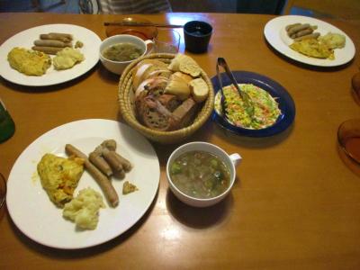 200422夕食