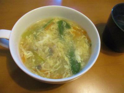 200427中華スープ
