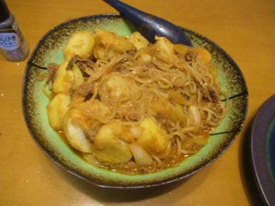 200502韓国風芋煮