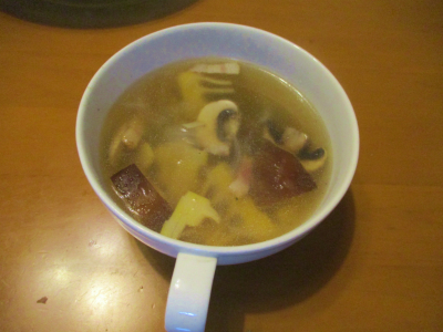 200508中華スープ