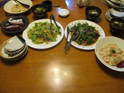 200510夕食