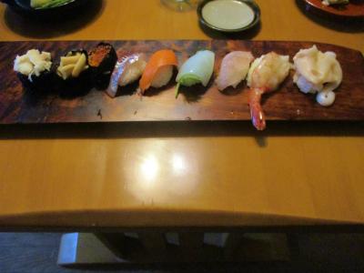 200516実加の寿司