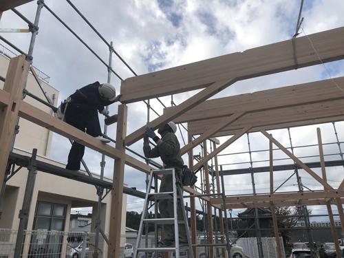 2019・11・19 MINATO建方2