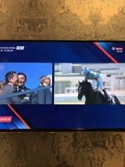 20191208 ヴェイズくんの勝利に喜ぶ瞬間^^)