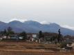 午後の浅間山
