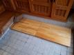 玄関の踏板