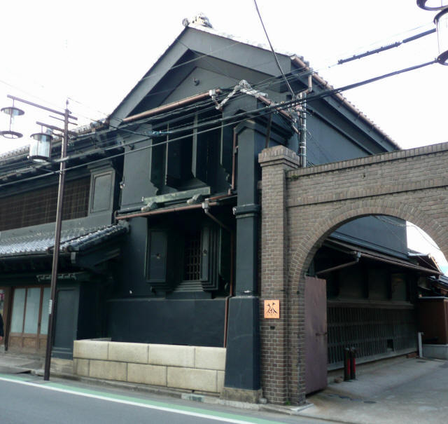 小江戸川越11