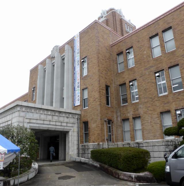 三の丸庁舎2