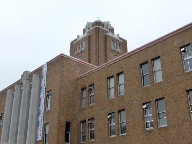 三の丸庁舎4