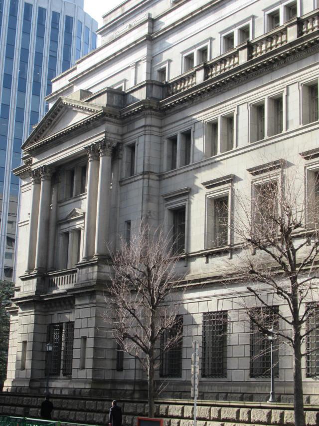日本銀行本店本館2