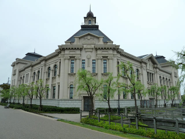 新潟市歴史博物館2