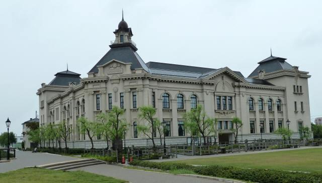 新潟市歴史博物館3