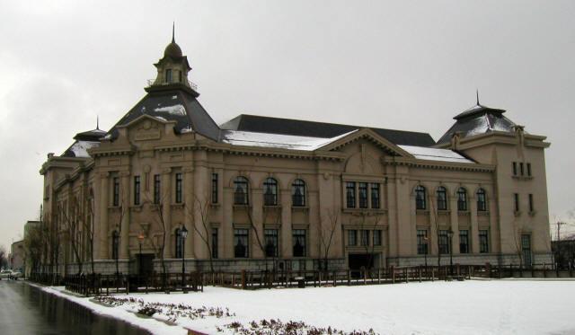 新潟市歴史博物館4