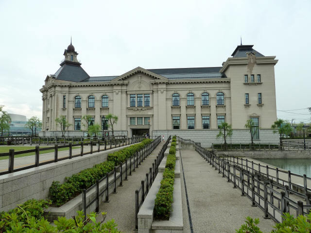 新潟市歴史博物館5
