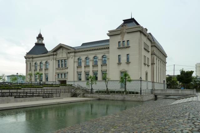 新潟市歴史博物館6