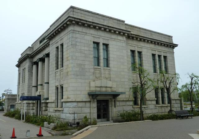 新潟市歴史博物館7