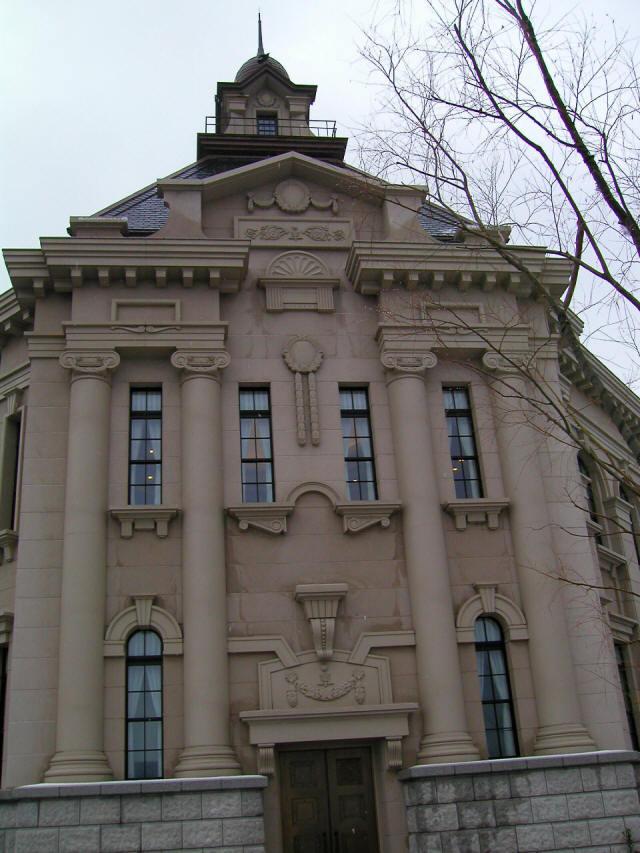 新潟市歴史博物館8