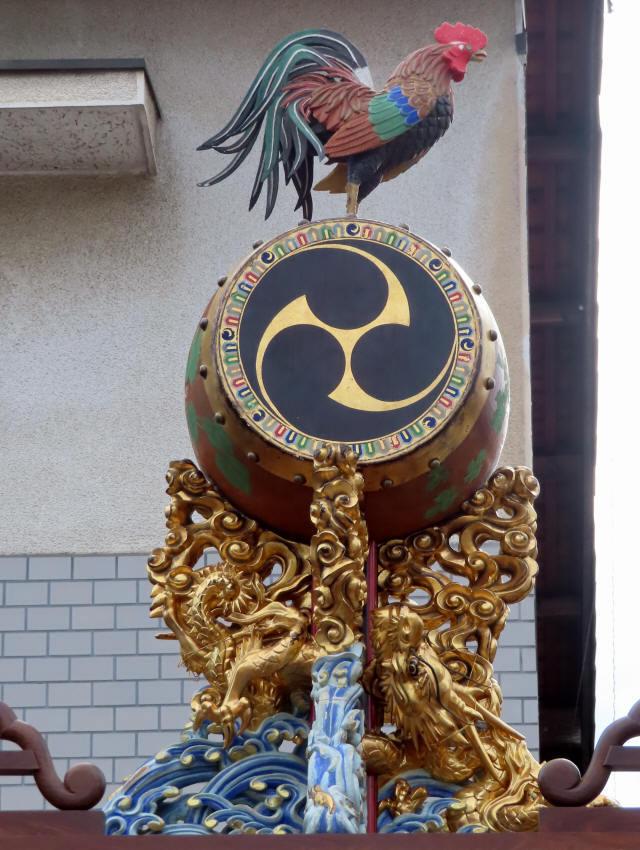 花冠・鞨鼓2