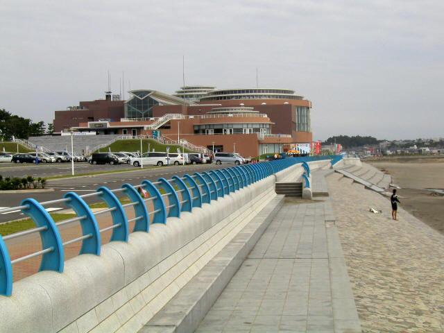 大洗海岸4