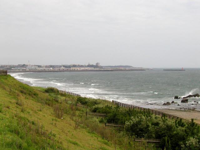 大洗海岸5