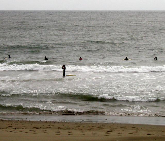 大洗海岸6